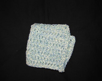 Country Twists Dishcloth