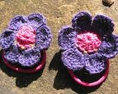 Crochet Ponytails