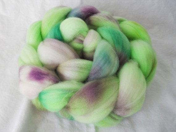 SW Merino - Neon Dreams 4oz