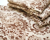 Free Offer Colorgrown Organic Cotton Napkins - Perfect Paisley - Set of 4