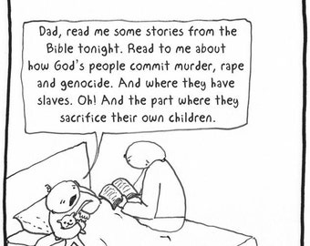 BEDTIME STORIES print