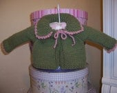 Cute Baby Sweater