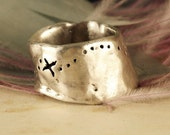Path Pirate ring--