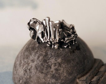 Misc. Bone Ring