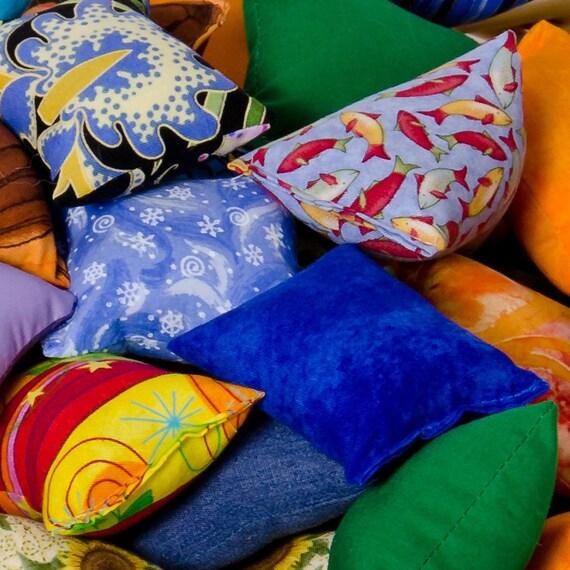 Add Three Catnip Pillows - Free Shipping