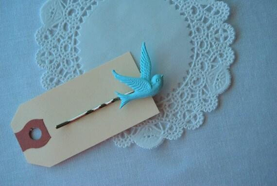 blue bird bobby