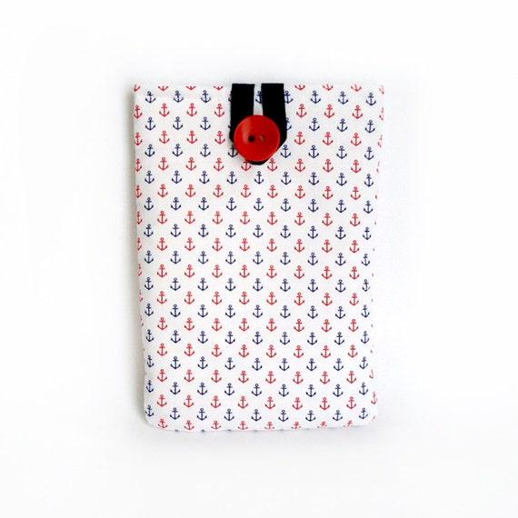SALE iPad Mini Kindle Cover Anchors