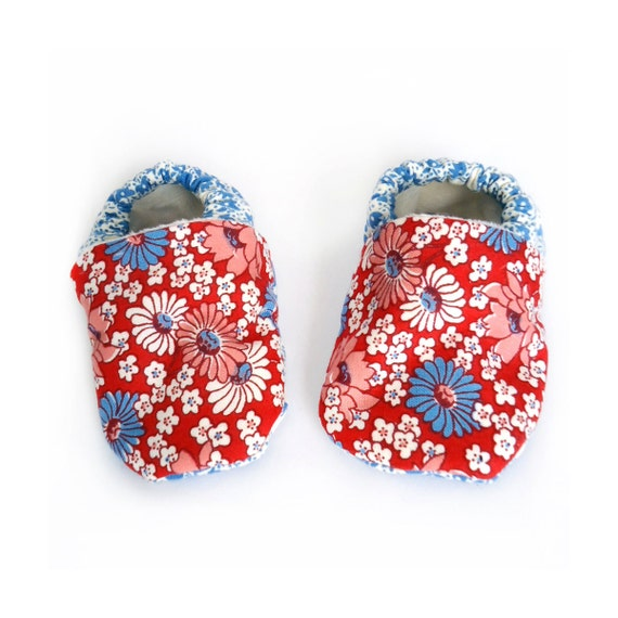 SALE Baby Booties Japanese