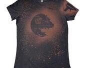 Death Star Shirt