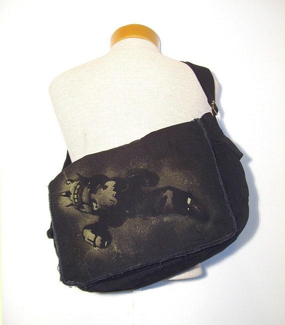 Serenity Firefly Messenger Bag