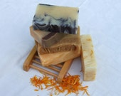handmade soap shea cocoa butter offer price ANY 4 BARS