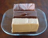 Creamy Fudge, Three Flavor Sampler - 1 lb