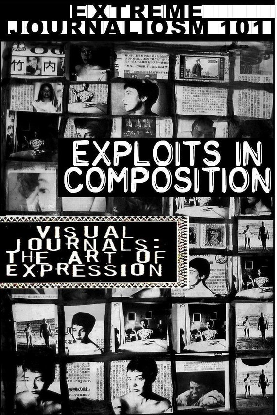 Exploits in Composition (Extended Version of Repetition) \/ Extreme Journalism 101