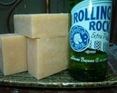 Rolling Rock Beer Bar Sample