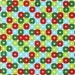 SALE Christmas Groove Fabric by Caleb Gray for Robert Kaufman, Sparkle Dot in Holiday-1 Yard