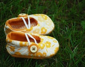 little goldies baby shoes