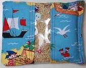 Search Me Bean Bag Eye Spy Toy - Treasure Island
