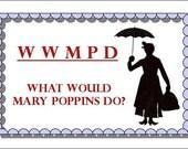 WWMPD Magnet