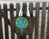lone tree tote bag free shipping