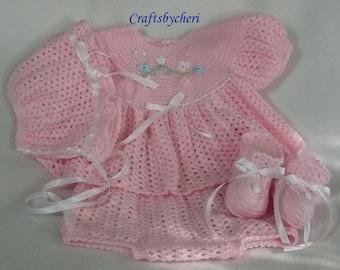 Crafts by Cheri Original Crochet PATTERNS-All 3 together