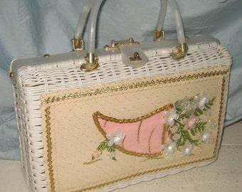 Vintage Princess Charming by Atlas Handbag