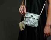 Little Leather Hip Slung Bag