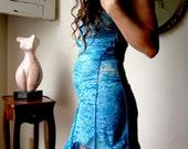 Sky Blue Beach Dress SALE