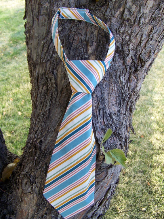 Little Boy or girl 12 or 14inch necktie made to order in your favoirte design