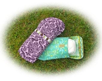 Diaper Tote Pattern