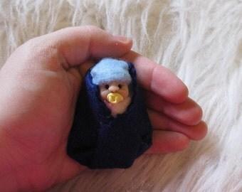 Teeny Tiny Baby Boy Bundle
