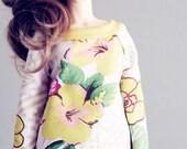 Hawaii long sleeve sweater MSD size NEW
