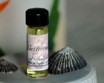 Buttercream Perfume Oil