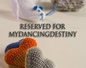 Reserved for mydancingdestiny