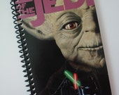 Return of the Jedi Recycled Notebook