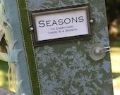 Seasons - Seasonal Planner
