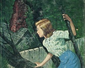 Nancy Drew Date Book 2012 Weekly Planner - The Clue Of The Leaning Chimney