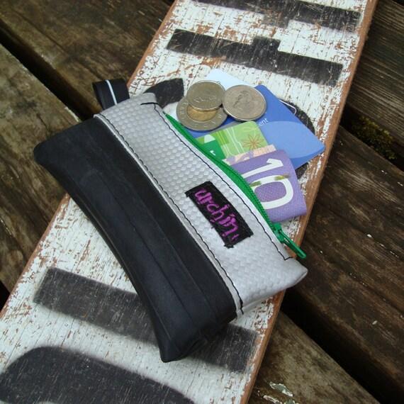 Eco friendly vegan mini peata pocket