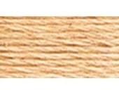 DMC 945 - Tawny - Perle Cotton Thread Size 8