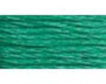 DMC 943 - Medium Aquamarine - Perle Cotton Thread Size 8