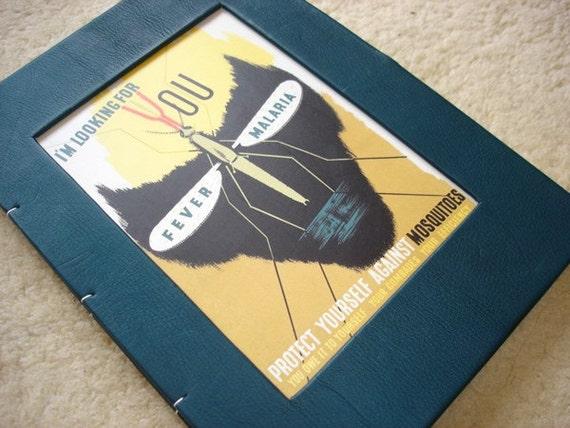 Malaria (a notebook)