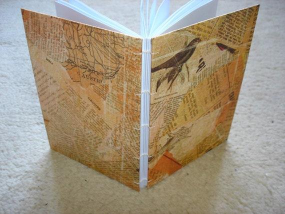 Uluru (a notebook)