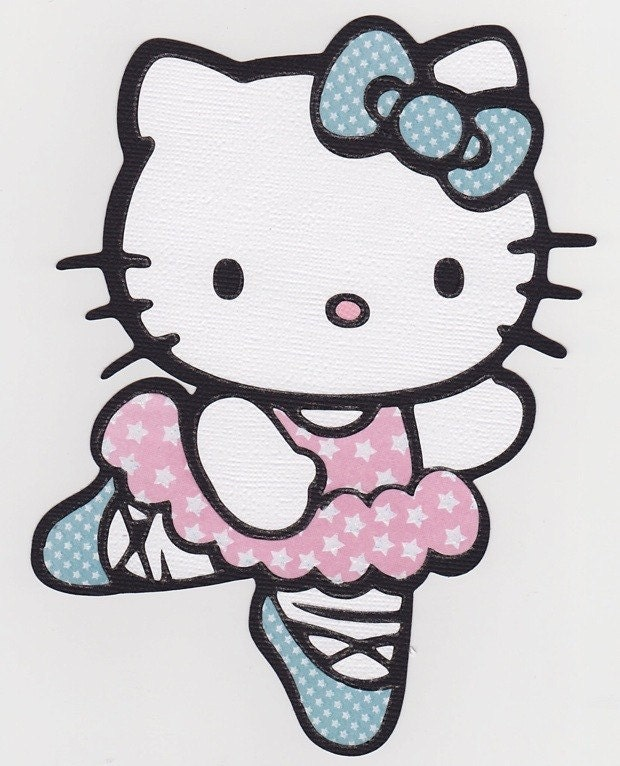 Hello Kitty Dancing Coloring Pages : Precious moments ballerina coloring pages alltoys for