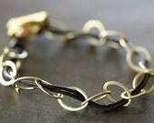 Intertwined Bracelet