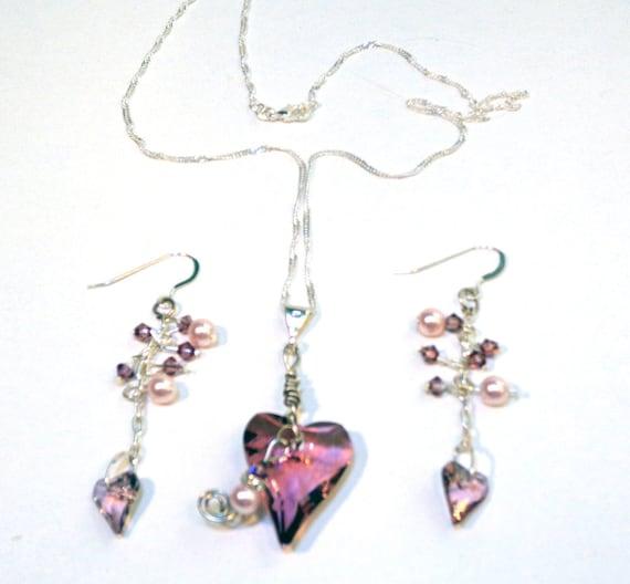 Sparkly Jewellery