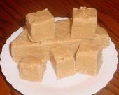 Peanut Butter Fudge (No cooking) wonderful tasty treat