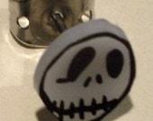 Jack Skeleton Earrings