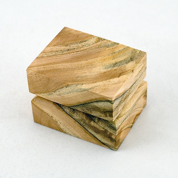 Spalted Ring Box 2
