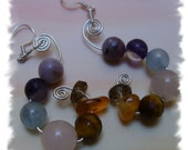 Chakra Earrings Reserved For Lisa(Dreamer)
