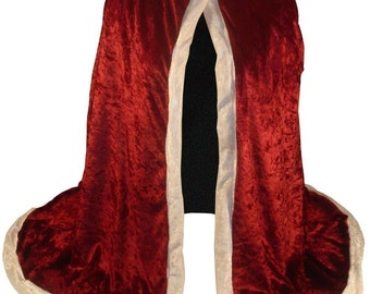 Custom Child's King's or Prince's Cloak