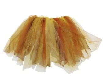 Be My Teddy Bear Custom Sewn Tutu
